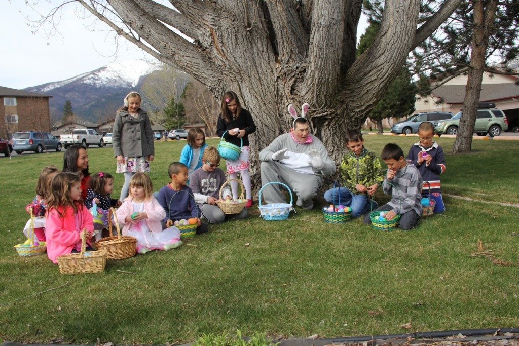 2015 Easter Egg Hunt 6